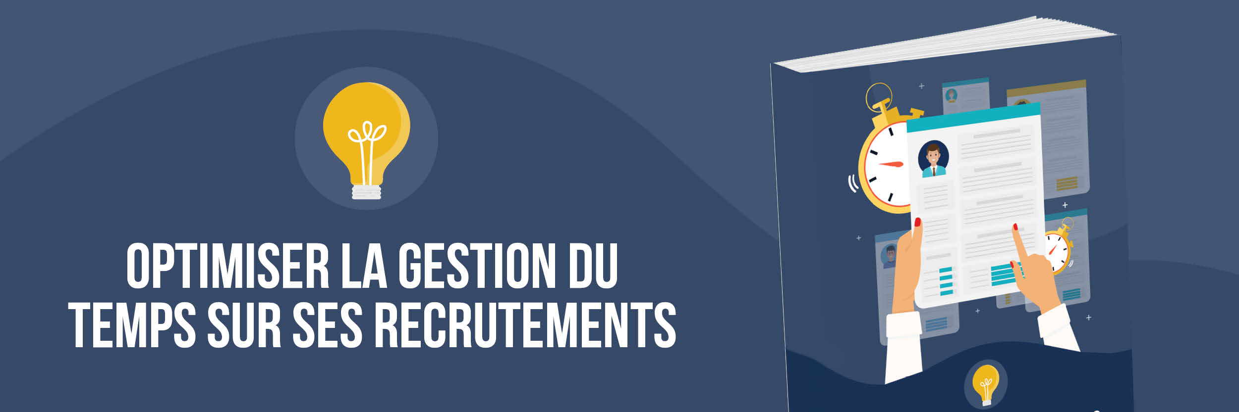 GUIDE GESTION RECRUTEMENT