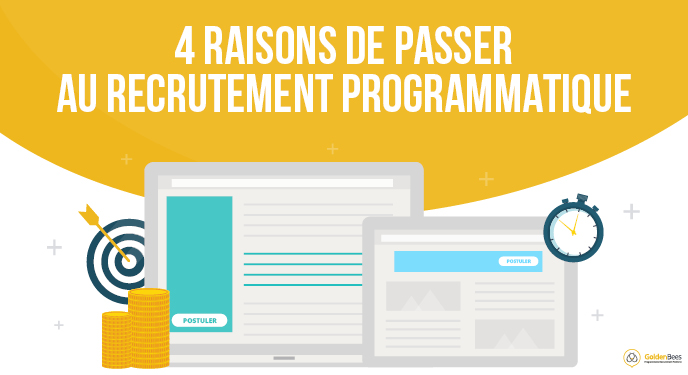 BLOG - VIGNETTE - 4 raisons de passer par le recrutement