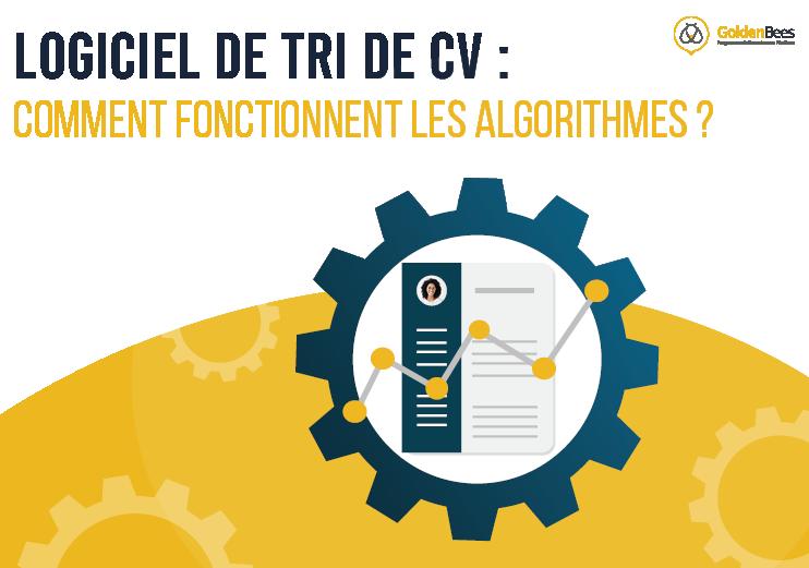 LOGICIEL DE TRI DE CV - COMMENT FONCTIONNENT LES ALGORITHMES ?