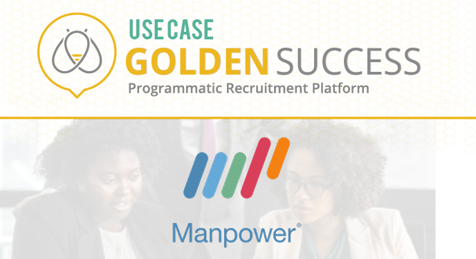 Use Case - Manpower & Golden Bees