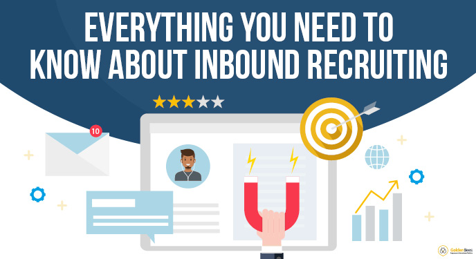 Everything you need to know about inbound recruiting