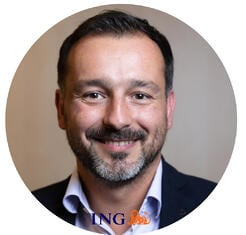 FABRICE ENCELLE - USE CASE ING LUXEMBOURG GOLDEN BEES
