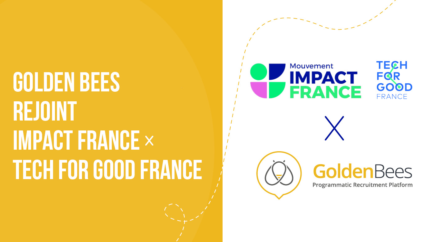 Reseau Impact France - Golden Bees - Tech for Good