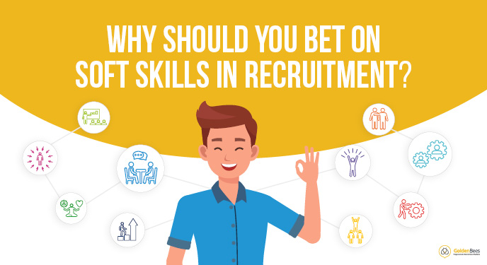 VIGNETTE - Why sould you bet on soft skills in recruitment