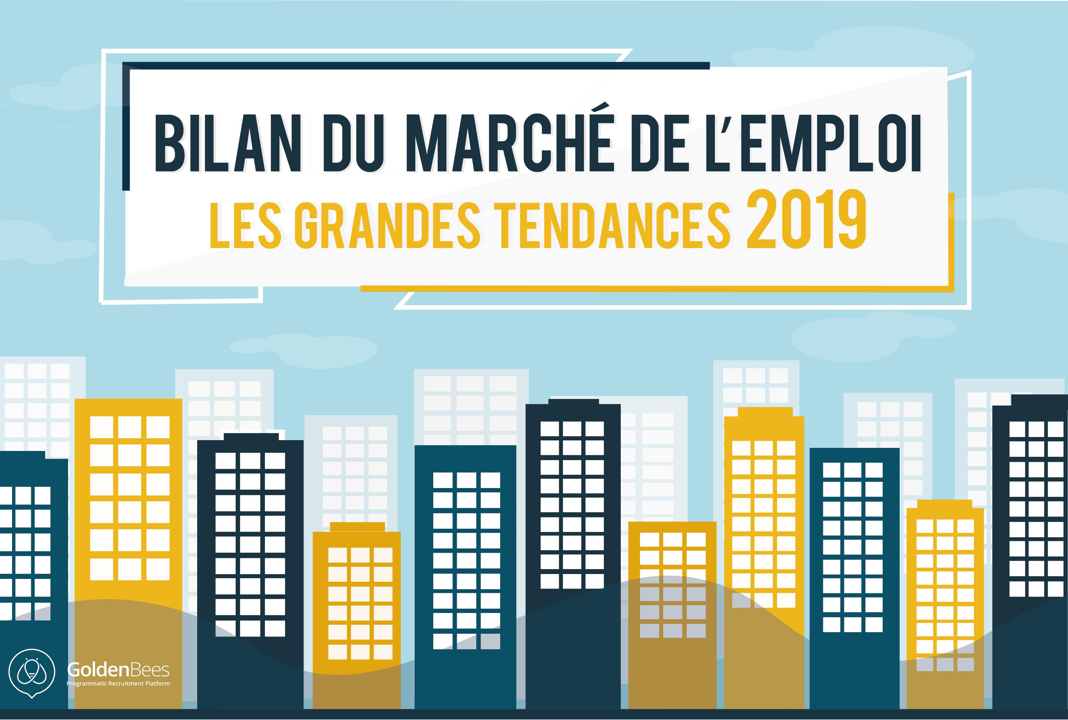 INFOGRAPHIE ETUDE MARCHE 2019 FRANCE