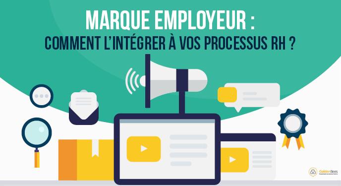 Visuel Marque Employeur - Comment lintégrer à vos processus RH