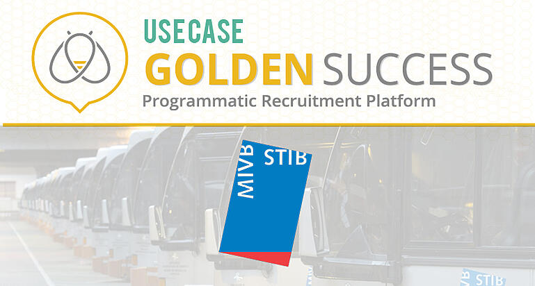 Stib and Golden Bees collaboration