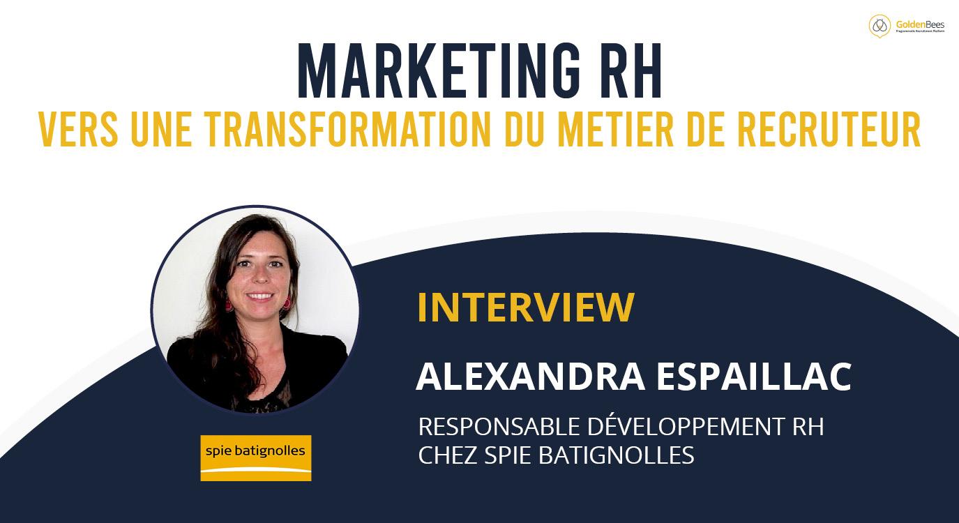 Interview Alexandra Espaillac