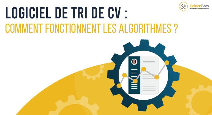 LOGICIEL DE TRI DE CV : COMMENT FONCTIONNENT LES ALGORITHMES ?